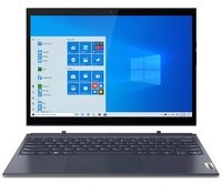 Планшет Lenovo Duet 7 I5 8/512 WiFi Win10P Slate Grey