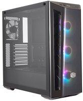 Корпус для ПК Cooler Master MasterBox MB520 ARGB (MCB-B520-KGNN-RGA)