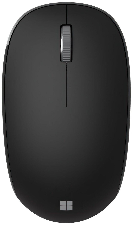 Миша Microsoft Bluetooth Black (RJN-00010) фото1