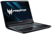 Ноутбук ACER Predator Helios 300 PH315-53 (NH.Q7XEU.00G)