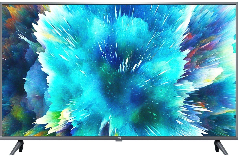 Телевизор Xiaomi Mi TV UHD 4S 43 International (505198) фото 1