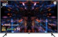 Телевизор Xiaomi Mi TV UHD 4S 50 International (653454)