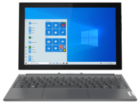 Планшет Lenovo IdeaPad Duet 3 N5030 8/128Gb Win10P Graphite Grey