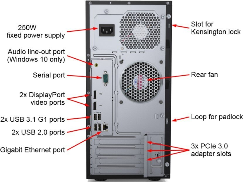 Сервер EVEREST Enterprise (7614_3704)