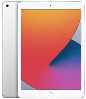 "Планшет Apple iPad 10.2"" Wi-Fi 32Gb Silver (MYLA2RK/A) 2020"