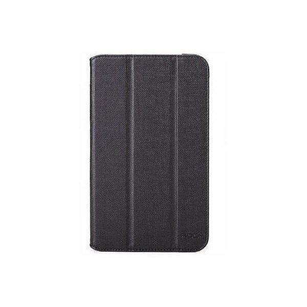 Чехол Rock для планшета Galaxy Tab 3 8.0 flexible series Black от MOYO
