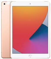 "Планшет Apple iPad 10.2"" Wi-Fi + LTE 32Gb Gold (MYMK2RK/A) 2020"