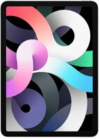 """Планшет Apple iPad Air 10.9"""" Wi-Fi 256Gb Silver (MYFW2RK/A)2020"""