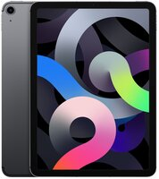 """Планшет Apple iPad Air 10.9"""" Wi-Fi + LTE 64Gb Space Grey (MYGW2RK/A) 2020"""