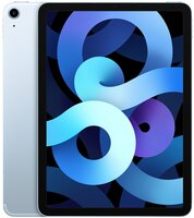 "Планшет Apple iPad Air 10.9"" Wi-Fi + LTE 64Gb Sky Blue (MYH02RK/A) 2020"