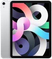 """Планшет Apple iPad Air 10.9"""" Wi-Fi + LTE 256Gb Silver (MYH42RK/A) 2020"""