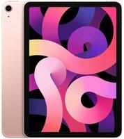 "Планшет Apple iPad Air 10.9"" Wi-Fi + LTE 256Gb Rose Gold (MYH52RK/A) 2020"
