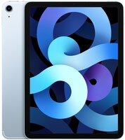 "Планшет Apple iPad Air 10.9"" Wi-Fi + LTE 256Gb Sky Blue (MYH62RK/A)2020"