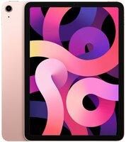 "<p>Планшет Apple iPad Air 10.9"" Wi-Fi 64Gb Rose Gold (MYFP2RK/A) 2020</p>"