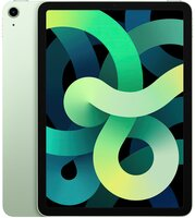 """Планшет Apple iPad Air 10.9"""" Wi-Fi 64Gb Green (MYFR2RK/A)2020"""