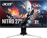 """<p>Монітор 27"""" Acer Nitro XV273X (UM.HX3EE.X01)</p>"""