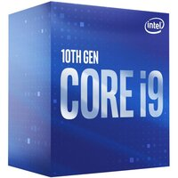 Процесор Intel Core i9-10900K 10/20 3.7GHz (BX8070110900K)