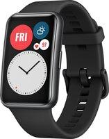 Смарт-годинник Huawei Watch Fit Graphite Black