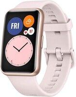 Смарт-часы Huawei Watch Fit Sakura Pink