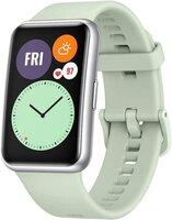 Смарт-часы Huawei Watch Fit Mint Green