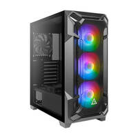 Корпус Antec DF600 FLUX Gaming (0-761345-80060-0)