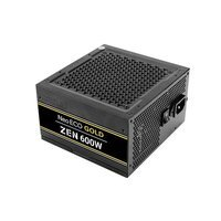 Блок питания Antec NE600G Zen EC 600W (0-761345-11682-4)