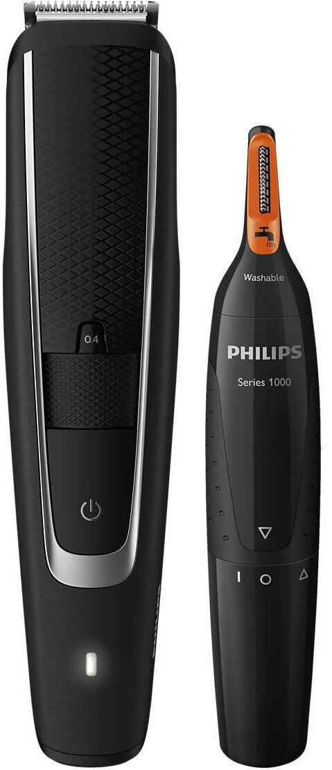 Триммер Philips BT5503/85 фото 1