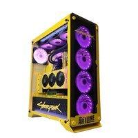 Системний блок ARTLINE Gaming SAMURAI (SAMURAIv02)