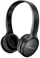 Наушники Bluetooth Panasonic RP-HF410BGCK Black