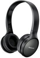 Наушники Bluetooth Panasonic RP-HF410BGCK Black