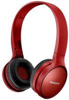 Наушники Bluetooth Panasonic RP-HF410BGCR Red