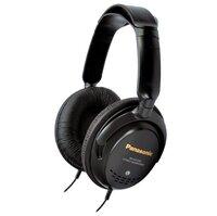Навушники Panasonic RP-HTF295E-K Black