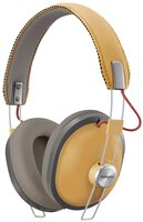 Навушники Bluetooth Panasonic RP-HTX80BGCC Beige