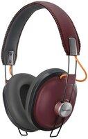 Навушники Bluetooth Panasonic RP-HTX80BGCR Red