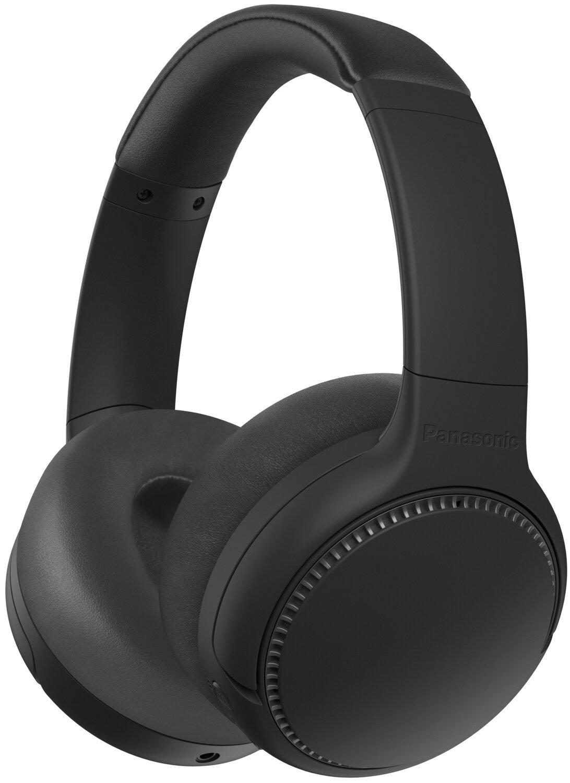 Навушники Panasonic RB-M500BGE-K Black фото1
