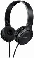 Навушники Panasonic RP-HF100GC-K Black