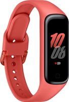 Фитнес-браслет Samsung Galaxy Fit2 Red