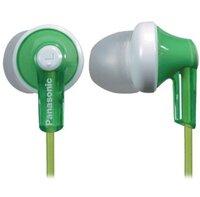 Наушники Panasonic RP-HJE118GUG Green