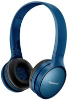 Наушники Bluetooth Panasonic RP-HF410BGCA Blue
