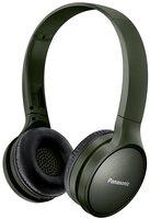 Наушники Bluetooth Panasonic RP-HF410BGCG Green