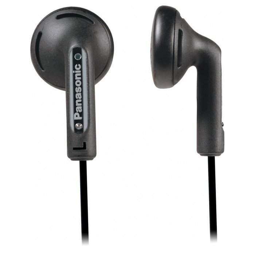 Навушники Panasonic RP-HV094GU-K Black фото1