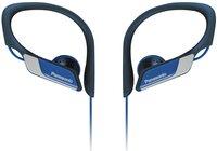 Навушники Panasonic RP-HS34E-A Blue