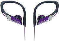 Навушники Panasonic RP-HS34E-V Violet