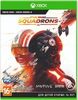 Игра Star Wars: Squadrones (Xbox One, Русская версия)