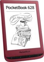 Электронная книга PocketBook 628 Ruby Red
