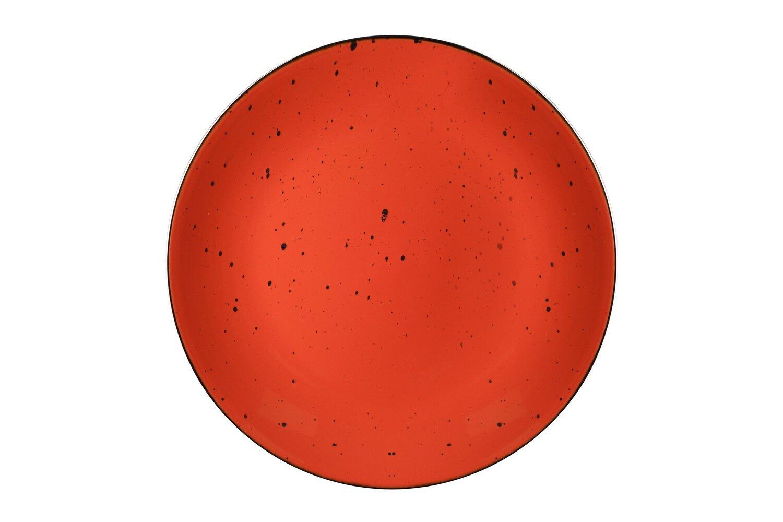 Тарелка обеденная Ardesto Bagheria, 26 см фото