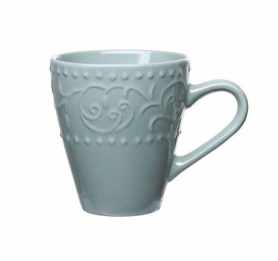 Чашка Ardesto Olbia, 360 мл AR2936GC фото