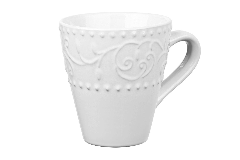 Чашка Ardesto Olbia, 360 мл AR2936WC фото
