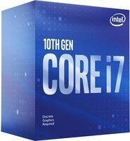 Процесор Intel Core i7-10700F 8/16 2.9GHz (BX8070110700F)