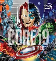 Процесор Intel Core i9-10850K 10/20 3.6GHz (BX8070110850KA)